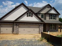 Somerset at Autumn Cove- Eastwood Homes