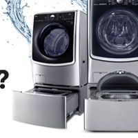 Do two things at once, just like #LGTWINWash!