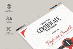 Certificate #Ad #Certificate