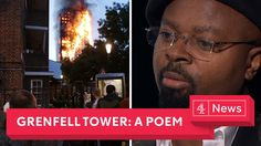 'Grenfell Tower, June, is a poem written by Nigerian writer Ben Okri. To raise funds for relatives of victims of the Grenfell Tower fire, and for survi. Innocent Child, Mad World, Global News, News Stories, Family History, Literature, Poems, Writer, June