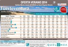 Oferta Julio - Octubre Fuerteventura (Jandía/C.Calma) desde 515€ Tax incl. Salidas Martes desde OVD ultimo minuto - http://zocotours.com/oferta-julio-octubre-fuerteventura-jandiac-calma-desde-515e-tax-incl-salidas-martes-desde-ovd-ultimo-minuto/
