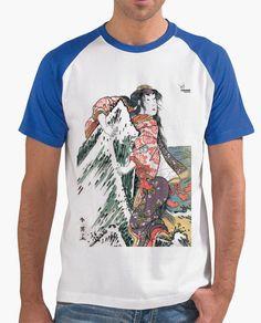 Camiseta Kabuki A
