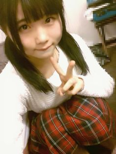 Akiyoshi Yuka Hkt48 Jan. 10, 2015, 11:03 p.m.