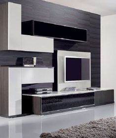 50 Images Of Modern Floating Wall Theater Entertainment Design Ideas With Shelve… 50 Bilder von modernen Floating Wall Theatre Entertainment-Design-Ideen mit Regalen – Bahay OFW Home Decor Furniture, Furniture Design, Furniture Ideas, Deco Tv, Tv Wanddekor, Modern Tv Wall Units, Living Room Tv Unit Designs, Tv Wall Decor, Tv Wall Design