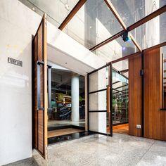 Gallery - Storyline Cafe / Junsekino Architect And Design - 9