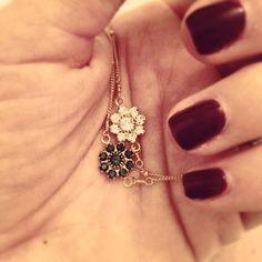 delicate raymond bracelets  Win these bracelets on my blog.  http://electricblogarella.com/four-uber-feminine-finds/