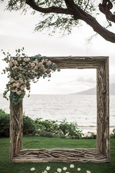 04 Awesome Wedding Ideas with Frame