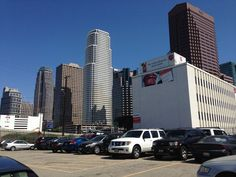 Our parking lots are located all over Downtown Los Angeles. We offer number of parking services like valet, self-park, garage and many more.  http://joesautoparks.com