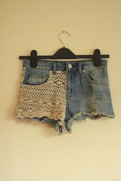 Update your Denim shorts and your wardrobe when shopping at Vinted! Save up to on Denim shorts and pre-loved clothing to complete your style. Casual Shorts, Denim Shorts, Love Clothing, High Rise Shorts, Second Hand Clothes, Your Style, Topshop, Clothes For Women, Check
