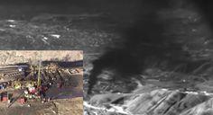 Einwohner von Porter Ranch forderten schon lange, einen Speicher zu schließen, wo seit EndeOktober ein Gasleck auftrat. Das Gas-Leck in Kalifornienist die größte Umweltkatastrophe seit der BP-Ölpest2010. Aus einem unterirdischen Gasspeicher der Firma Southern California Gas Company im Aliso Canyon … Weiterlesen →