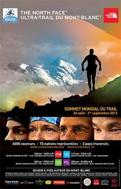 © The North Face® Ultra-Trail du Mont-Blanc®