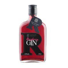 Raspberry Gin from notonthehighstreet.com. Looks tasty PD