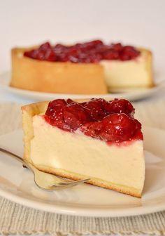 Klasszikus, az amerikai kontinensen méltán népszerű sajttorta. Érdemes legalább egyszer kipróbálni, nagyon finom. Hozzávalók 22 ...