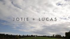 Jotie + Lucas | Vancouver Wedding Video by Tomasz Wagner Films http://mananetwork.net