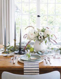 Emily Henderson Chateau Souverain Holiday Homespun Gathering 31