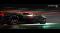 Lamborghini Ankonian designed by Slavche Tanevsky . An awesome concept design of a more aggressive version of the famous & remakable Lamborghini Reventon. Lamborghini Concept, Lamborghini Cars, Cool Wallpapers Cars, Lamborghini Ankonian, Interior Wallpaper, Full Hd Wallpaper, Used Cars, Cool Cars, Exterior
