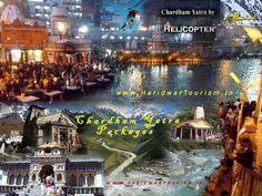 Haridwar Tourism - The Gateway to God - Char Dham Yatra