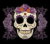 dibujos calaveras mexicanas  Buscar con Google  Ideitas de