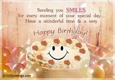 Birthday Cards Quotes For Friends ~ 30 happy birthday quotes for friends mom brother sister pinterest
