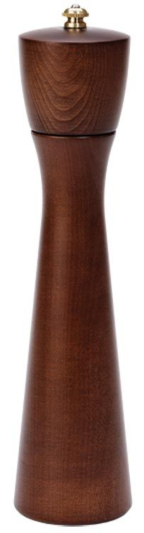 10″ Tronco Pepper & Salt Mill « Fletchers' Mill maine made! see website for rolling pins too