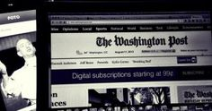 Washington Post: Fake-news Partner with the CIA The truth is irrelevant  Originally Posted Here. Let's frame the situation in simple terms. You work for a company that has a very lucrative partnership with a big-time money man. That money man gives you a piece of information and tells you it's...  http://www.thefullmonte.com/the-washington-post-in-bed-with-cia-for-fake-news/