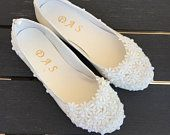 Your Shop - Manage Listings - Etsy Lace Wedding Flats, Wedding Sneakers, Lace Sneakers, Boho Wedding, Blue Ballet Shoes, Bridal Converse, Bling Shoes, Wedge Shoes, Flat Shoes