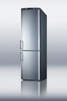 Amazing 10 Easy Pieces: Best Skinny Refrigerators | Refrigerator, Skinny And Studio  Kitchen