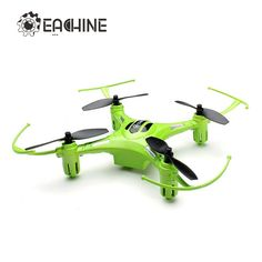 Eachine H8S 3D Mini Inverted Flight 2.4G 4CH 6Axis One Key Return RC Quadcopter RTF  #Travel #AerialPhotography #TheDroneHut #Quadcopters #Drone