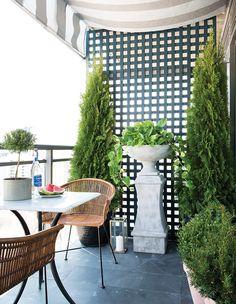 DIY Condo Balcony Makeover                                                                                                                                                                                 More