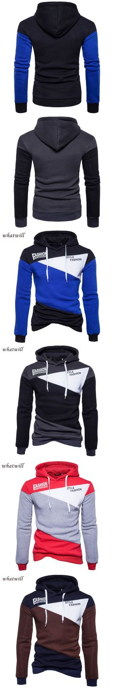 fashion 2017 mens hoodies & sweatshirts hip hop hoodies casual sweatshirt  sudaderas hombre,mens clothing