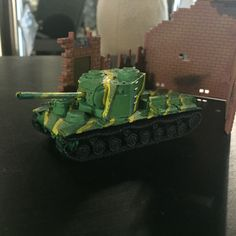 KV-5 tier 8 premium USSR heavy