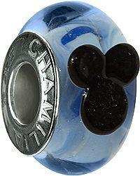 Mickey Murano Blue