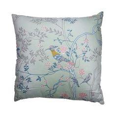 KOO Chiye Cushion Mint   Spotlight New Zealand