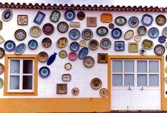 Portuguese Pottery