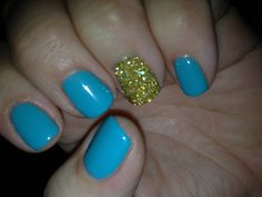 Gel Nails! Manicure by @Madeline Jeanne