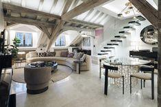 Baxter Piaf Sofa, Bater Zefir, CC- tapis Bliss in natural. Interior Architecture, Interior Design, Alchemy, Home Decor Accessories, Vintage Furniture, Bespoke, Bliss, Velvet, Sofa