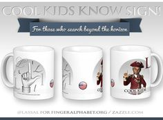 Cool Kids Know Sign For those who search beyond the horizon! ASL: letter L Alphabet Charts, American Sign Language, Posts, Lettering, Search, Blog, Kids, Young Children, Messages