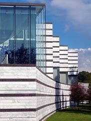 Cleveland Museum of Art, and incredible resource for our community.