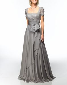 "Love this for a future ""mother of the groom"" dress!"