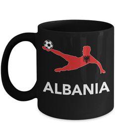 Just released Albania Soccer Te... Check it out! http://greatfamilystore.com/products/albania-soccer-team-mug?utm_campaign=social_autopilot&utm_source=pin&utm_medium=pin