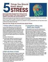 """Physical or mental reaction to stressful situations that interferes with daily functionality and sense of helplessness ILSLearning Auswirkungen Von Stress, Chronischer Stress, Stress Causes, Chronic Stress, Stress And Anxiety, Stress Free, Types Of Stress, Coping With Stress, Dealing With Stress"