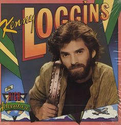 Kenny Loggins-announced today! He will be at our Library's Music Hall in Dec 2012! www.librarymusichall.com