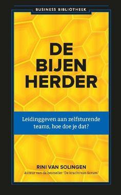 De bijenherder : leidinggeven aan zelfsturende teams, hoe doe je dat ? - Van Solingen, Rini - plaats 366.524 # Competentie- en talentmanagement