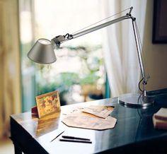 Artemide Tolomeo Desk Lamp…