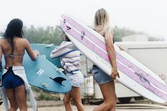 SURFERS - Abbey Drucker Photography