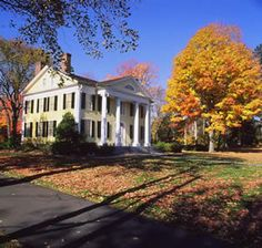Florence Griswold Museum, Old Lyme, Connecticut