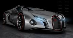 2013 Bugatti Veyron. Makes me SWOON.