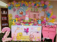 1st Birthday Parties, 2nd Birthday, Cinderella Party, Event Planning Business, Ideas Para Fiestas, Dollar Tree Crafts, Baby Party, Holidays And Events, Baby Shower Themes