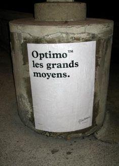 Histoire de vous mettre de bonne humeur ce matin:) Des petites blagues de graphiste signées Glutamate.fr :-)