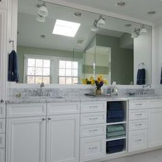 KBU photos - traditional - bathroom - chicago - Kitchens & Baths Unlimited
